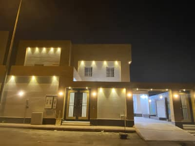 5 Bedroom Villa for Sale in Riyadh, Riyadh Region - Custom Built Villa For Sale In Al Rawdah, east Riyadh