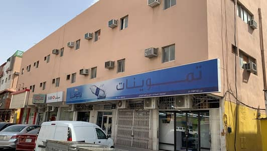 عمارة تجارية  للايجار في الرياض، منطقة الرياض - عمارة تجارية للإيجار بالسليمانية في الرياض