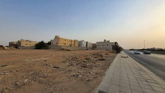 ارض تجارية  للبيع في الرياض، منطقة الرياض - أرض تجارية 2340 م2 في البديعة، الرياض