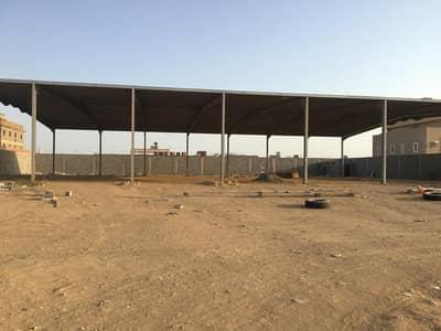 ارض تجارية  للايجار في جدة، المنطقة الغربية - أرض تجارية للإيجار والإستثمار بمخطط الفيروز شمال جدة