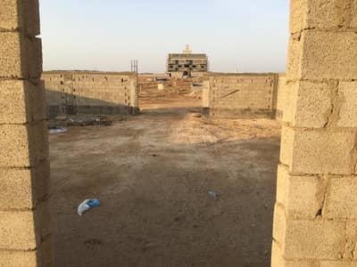 ارض تجارية  للايجار في جدة، المنطقة الغربية - أرض تجارية للإيجار بمخطط الفيروز، شمال جدة