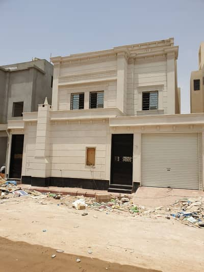 4 Bedroom Villa for Sale in Riyadh, Riyadh Region - For Sale Villa Staircase In The Hall And Apartment In Al Qadisiyah, Riyadh