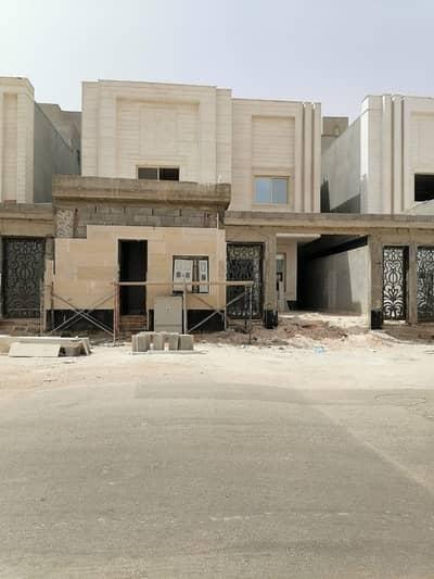 فیلا 4 غرف نوم للبيع في الرياض، منطقة الرياض - فيلا زاوية وشقتين للبيع بحي قرطبة، الرياض|437م2