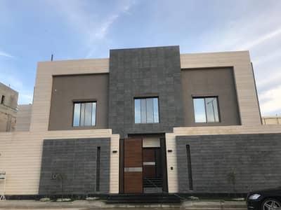 7 Bedroom Villa for Sale in Riyadh, Riyadh Region - For sale modern villa in Al Yasmin, Riyadh | 900sqm