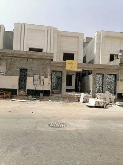فیلا 4 غرف نوم للبيع في الرياض، منطقة الرياض - فيلا زاوية للبيع في قرطبة بالرياض|4 غرف