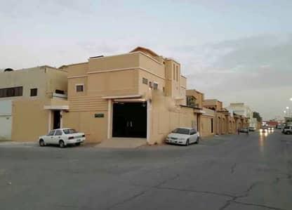 4 Bedroom Villa for Sale in Riyadh, Riyadh Region - Renovated villa for sale in Namar, Riyadh