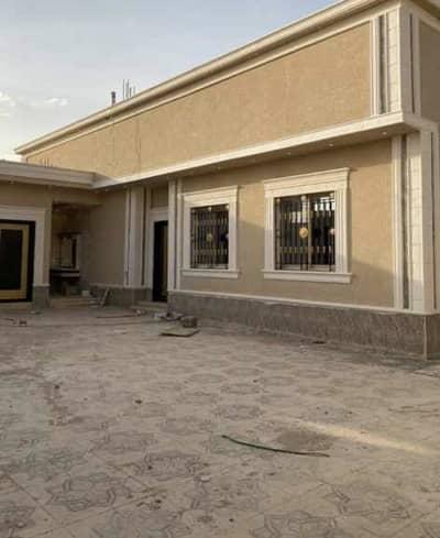 فیلا 4 غرف نوم للبيع في المزاحمية، منطقة الرياض - فيلا للبيع في مخطط نوارة بالمزاحمية، الرياض