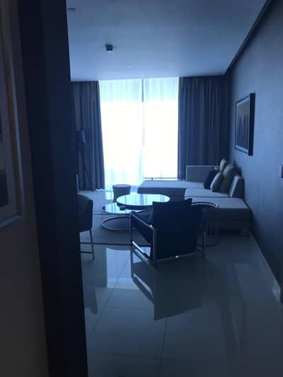 شقة 2 غرفة نوم للايجار في الرياض، منطقة الرياض - شقق فاخر للإيجار بأبراج العليا، الرياض