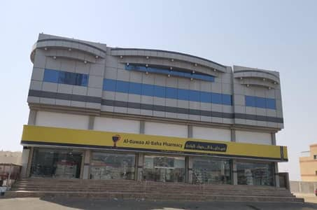 Commercial Building for Sale in Jeddah, Western Region - Commercial Building For Sale In Obhur Al Shamaliyah, Jeddah
