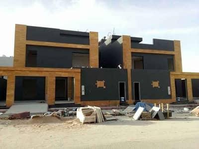فیلا 5 غرف نوم للبيع في الرياض، منطقة الرياض - فيلا 450م2 للبيع بحي القيروان، الرياض