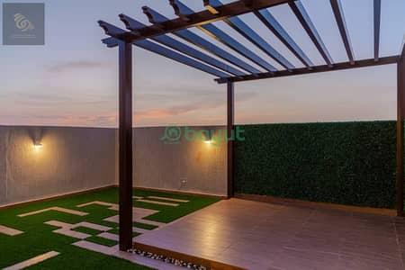 شقة 3 غرف نوم للبيع في الرياض، منطقة الرياض - شقة للبيع بالملقا، الرياض - مشروع الرمز 15