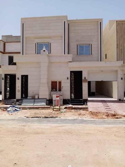 4 Bedroom Villa for Sale in Riyadh, Riyadh Region - Villa for sale in Al Munsiyah district, Riyadh - 360 sqm