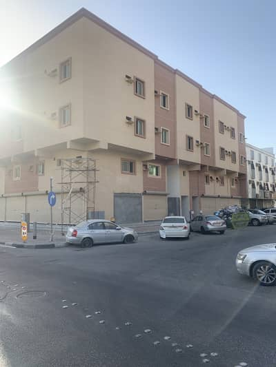2 Bedroom Residential Building for Rent in Dammam, Eastern Region - For rent completely a new building on the Hospital Street - Dammam