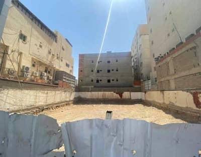 ارض تجارية  للايجار في جدة، المنطقة الغربية - أرض تجارية للإيجار في النعيم، شمال جدة