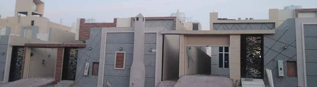 فیلا 5 غرف نوم للبيع في الرياض، منطقة الرياض - فيلا 420 م2 للبيع في ظهرة لبن، غرب الرياض