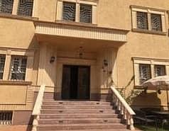 5 Bedroom Villa for Sale in Riyadh, Riyadh Region - Fully renovated villa with apartment and garden in Ghirnatah, Riyadh