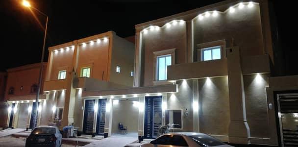 4 Bedroom Villa for Sale in Riyadh, Riyadh Region - Villa | Internal staircase and 2 apartments for sale in Al Nadwa district East Of Riyadh