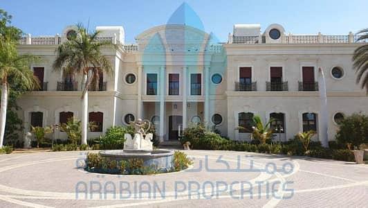 فیلا 7 غرف نوم للبيع في جدة، المنطقة الغربية - قصر ملكي للبيع في  شمال جدة