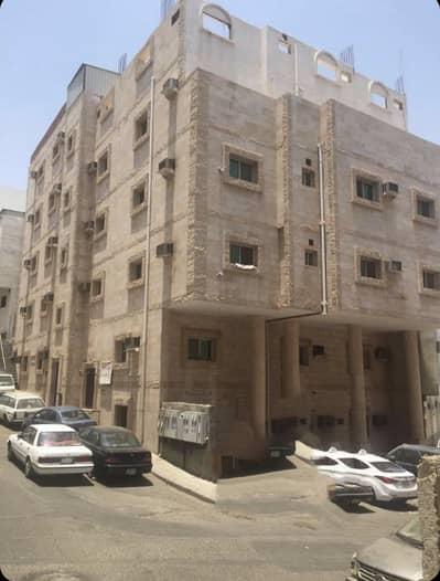 عمارة سكنية  للبيع في مكة، المنطقة الغربية - عمارة سكنية للبيع بالعدل - الششة، مكة