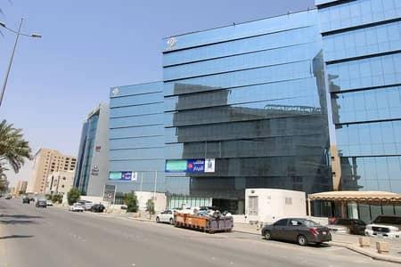 Commercial Building for Rent in Riyadh, Riyadh Region - Commercial Building For Rent In Al Maather, Riyadh