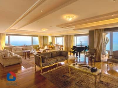 شقة 4 غرف نوم للبيع في جدة، المنطقة الغربية - شقة للبيع بديار البحر، الشاطئ بشمال جدة