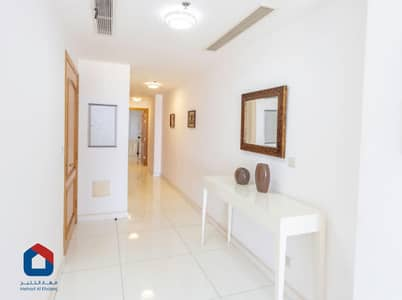 1 Bedroom Flat for Rent in Jeddah, Western Region - Apartment for rent in Al Shati, north of Jeddah