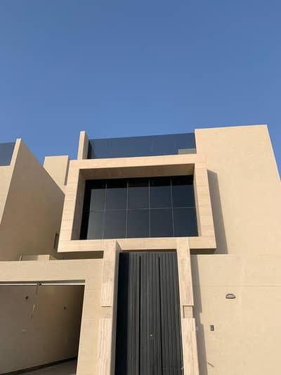 فیلا 4 غرف نوم للبيع في الرياض، منطقة الرياض - فيلا درج صالة للبيع في النرجس، الرياض