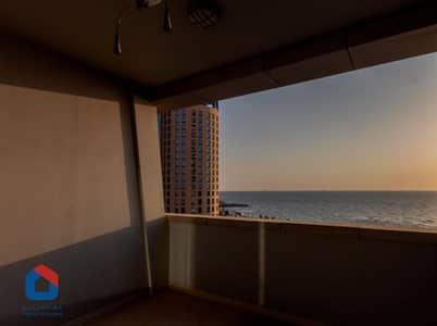 فلیٹ 2 غرفة نوم للبيع في جدة، المنطقة الغربية - شقة 227م2 للبيع ببرج داماك، الشاطئ شمال جدة