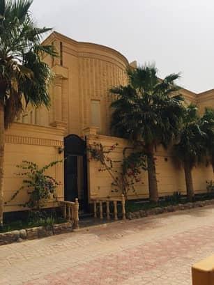 4 Bedroom Villa for Sale in Riyadh, Riyadh Region - Villa | Custom Building for sale in Qurtubah, Riyadh