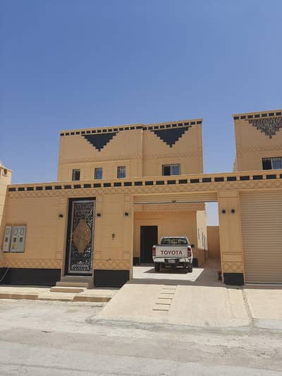 5 Bedroom Villa for Sale in Riyadh, Riyadh Region - Luxury Villas for sale in Al Dar Al Baida, Riyadh