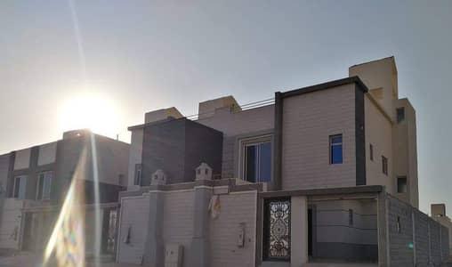 فیلا  للبيع في الرياض، منطقة الرياض - فيلا دوبلكس درج صالة | 200م2 للبيع بظهرة لبن