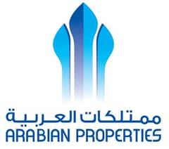 مؤسسة ممتلكات العربية للاستثمار العقاري