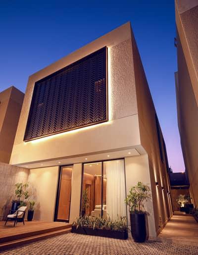 4 Bedroom Villa for Sale in Riyadh, Riyadh Region - Modern Villas For Sale In Al Qirawan, Riyadh Gravior Villa