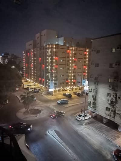 فلیٹ 3 غرف نوم للبيع في جدة، المنطقة الغربية - شقة للبيع في الحمراء، جدة