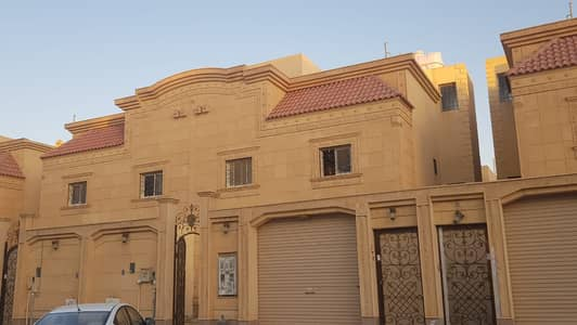 2 Bedroom Villa for Sale in Riyadh, Riyadh Region - 2 Floors villa for sale in Al Dar Al Baida