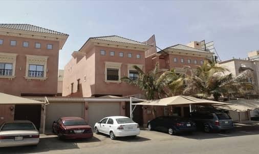 7 Bedroom Villa for Sale in Jeddah, Western Region - Duplex villa for sale in Taiba District, North of Jeddah