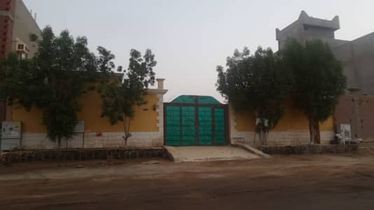 استراحة 2 غرفة نوم للبيع في جدة، المنطقة الغربية - استراحة   475م2 للبيع بالصواري