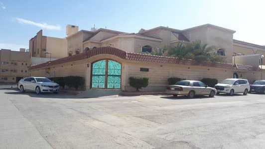 6 Bedroom Villa for Sale in Riyadh, Riyadh Region - Villa 2 Floors for sale in Ghirnatah, East of Riyadh