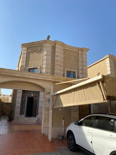 فیلا 6 غرف نوم للبيع في جدة، المنطقة الغربية - فيلا للبيع الحمدانية، شمال جدة