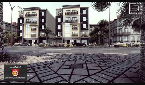5 Bedroom Apartment for Sale in Jeddah, Western Region - Luxury apartments for sale in Al Taiaser scheme, North of Jeddah
