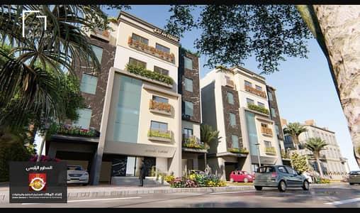 شقة 3 غرف نوم للبيع في جدة، المنطقة الغربية - ملاحق فاخرة للبيع بمخطط التيسير، شمال جدة