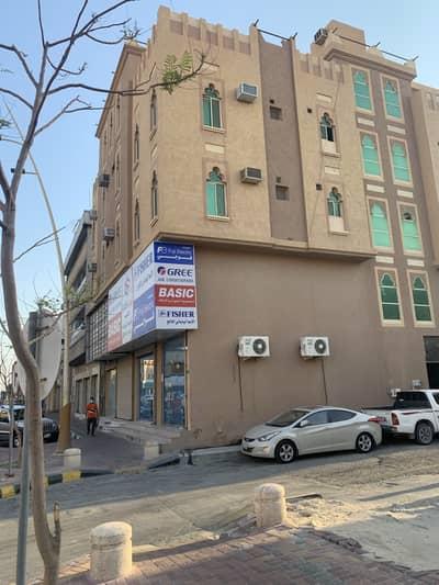 مكتب  للايجار في الدمام، المنطقة الشرقية - شقق مكاتب للإيجار في القزاز، الدمام