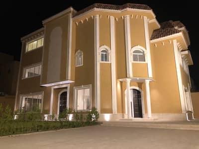 فیلا 5 غرف نوم للبيع في الرياض، منطقة الرياض - فيلا بناء شخصي راقية للبيع بالملقا (جوهرة الملقا)، شمال الرياض