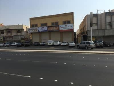 عمارة تجارية  للبيع في جدة، المنطقة الغربية - عمارة تجارية للبيع في الفيصلية، شمال جدة