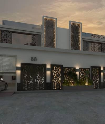فیلا 4 غرف نوم للبيع في جدة، المنطقة الغربية - فيلا راقية للبيع في أبحر الشمالية، شمال جدة