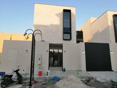 فیلا 6 غرف نوم للبيع في الرياض، منطقة الرياض - فيلا   نظام دوبلكس للبيع في الياسمين، شمال الرياض