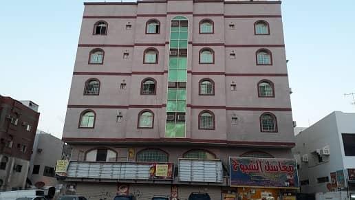 شقة 3 غرف نوم للايجار في جدة، المنطقة الغربية - شقة 100م2 للإيجار بالربوة، شمال جدة