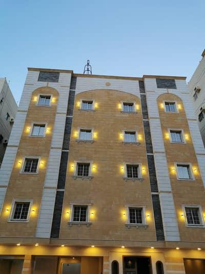 فلیٹ 3 غرف نوم للبيع في جدة، المنطقة الغربية - ملحق للبيع بمخطط الفهد، الواحة بجنوب جدة