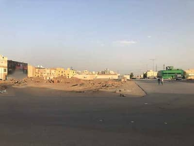 ارض تجارية  للبيع في الرياض، منطقة الرياض - أرض تجارية سكنية للبيع في المونسية، شرق رياض