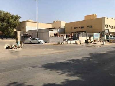 ارض تجارية  للبيع في الرياض، منطقة الرياض - أرض تجارية للبيع بشارع حفصة بنت عمر الأندلس، شرق الرياض
